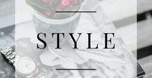 STYLE | ChezJuli / Meine Lieblingsprodukte für ein perfektes Styling.