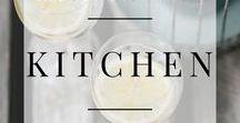 KITCHEN | ChezJuli / Die besten Parties finden in der Küche statt!