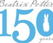Beatrix Potter - 150th Anniversary Celebrations / Celebrating the 150th Birthday of Beatrix Potter