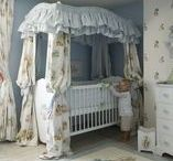 A Peter Rabbit Nursery