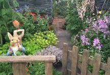 Beatrix Potter Gardens