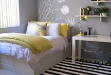 Bean & me - Bedroom ideas for new house