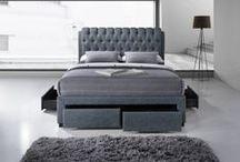 Signature beds