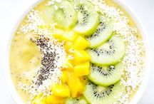 Smoothie Bowls Recipes