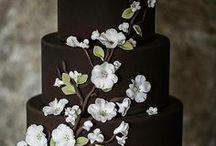 "Ideen ""Hochzeit"" / Motivtortenideen zum Thema Hochzeit | Ideas for character cakes themed ""Weddings"""