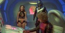 cosmo: film di fantascienza