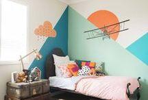 ideas for my bedroom deco&art / decor