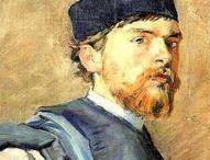 Stanisław Wyspiański / malarstwo, rysunek, witraże, ilustracje