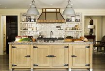 HOME : if i had this kitchen i'd cook / by The Yeatman Team: TX Realtors