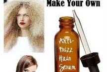 DIY, Tips & Tricks / Tricks for beauty products, natural remedies and crafts!
