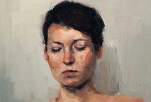 Artsy Stuff  / by Lily Franz