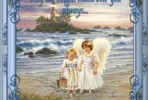 Angels Among Us . . .