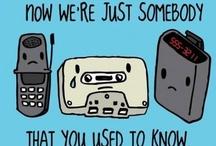 Music Memes / by Slacker