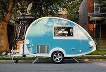 Caravans / by Ruthy Jenkins