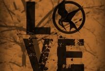 Hunger Games ♥ / by Katelyn Miller