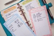 Stationery / by Ruthy Jenkins