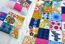 Fabric makes / by Ruthy Jenkins