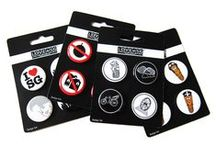 Badge & Magnet Sets / by LOVE SG