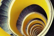 Seductive Stairs