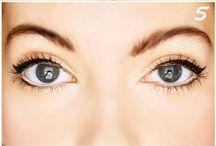 Beauty - Make-up / Make up and beauty regimes