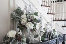 Seasons - Christmas / Love the holidays family, food, and fun