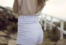 Style - Warm Weather / For the hot days that make you want to be naked! If only!