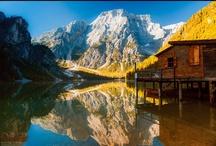 Cabane la munte