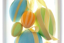 All Things SPRING Holidays and Special Occasions / by Maria Carey Jackson / CraftyMACJ