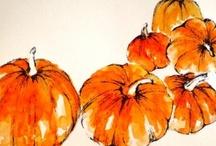 October / by Martha Jean-Prunier