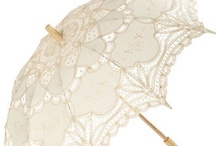 Lace AND Pretty / by Martha Jean-Prunier