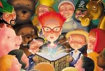 books look  2 / by Martha Jean-Prunier
