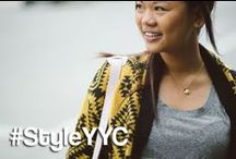 #StyleYYC / by Tourism Calgary