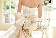 Beautiful Bow Detailing