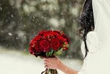 Traditional Christmas Wedding Ideas