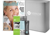 Nerium Skin Care / by Natural Gumption