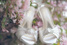 Wedding Shoes / The shoes for wedding