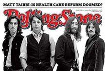 Music Magazine Covers / by Slacker
