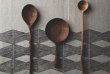 SMALL OBJECTS in wood / Lovely little things made of wood