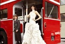 London Wedding Ideas / Inspiration for your London wedding