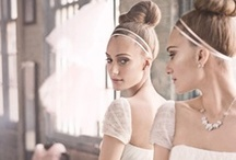 Ballet Wedding Ideas / Embrace the grace and elegance of the ballet on your wedding day!