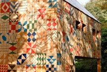 Barn Quilts.....and other barn art. / by Deborah Baxter