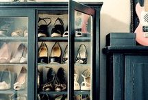 Home - Closet / Tips and tricks for the wardrobe