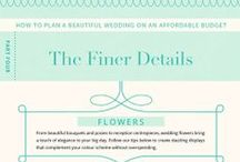 Wedding Facts & Figures / Interesting facts about wedding traditions, planning and statistics