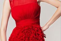 Fabulous Occasions / Bold and beautiful women's wear for special occasions. / by Chellie Hailes