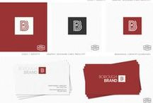 Graphic Design Campaigns / Graphic design campaigns by branding Graphic Designer Chris Prescott. Milwaukee, Wisconsin.