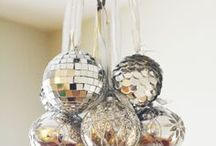Christmas DIY Decor / Ideas and How-To's for Christmas Décor I can make myself.