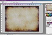 Adobe my love! / tutorials for Photoshop,Illustrator etc / by Ankita Sheth