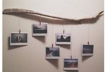 Hanging, Arranging & wall art / by Ankita Sheth