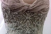 Sequins & Sparkle Wedding Ideas / Sparkle on your special day with touches of shimmer and sequins!