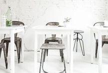 Beautiful Shops & Restaurants / Interior design, shops
